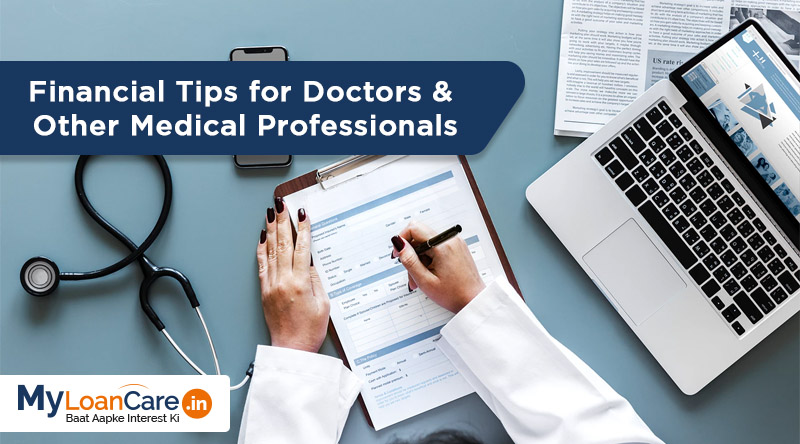 financial-tips-for-medical-professionals
