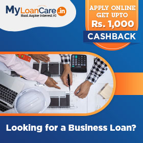 Capital First Business Loan