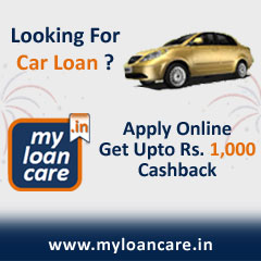 Idbi Bank Car Loan EMI Calculator