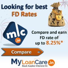 Lic Housing Finance Fixed Deposit