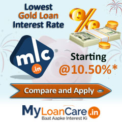 Lowest  Gold Rate