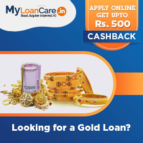 Andhra Bank Gold Loan Interest Rates