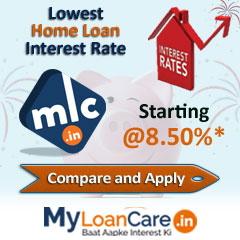 Lowest Ahmedabad Capstone Home Loan Projects