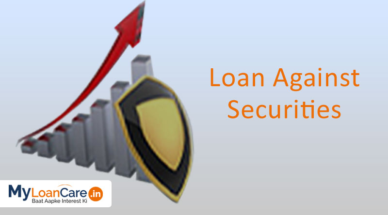 All about Loan Against Securities, Loan Against Securities Interest Rate