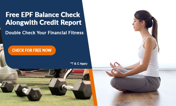 Double Check Your Financial Fitness