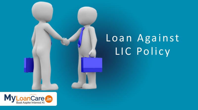 All about Loan Against LIC Policy, LIC Policy Loan Interest Rate