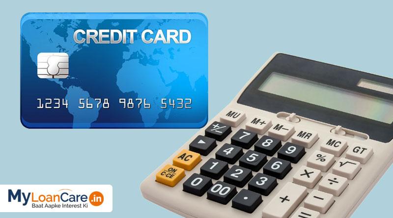 Loan calculator credit card my mortgage home loan.