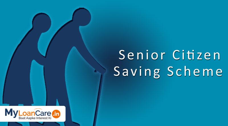 SCSS - Senior Citizen Saving Scheme 2019